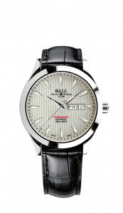 Наручные часы Ball Chronometer Red Label NM2028C-LFCJ-GY